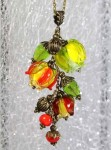 Luxury-lampwork fairy-tales