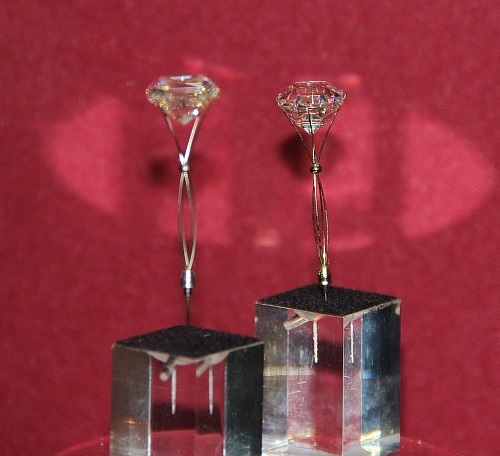 Yakutia Diamond Treasury