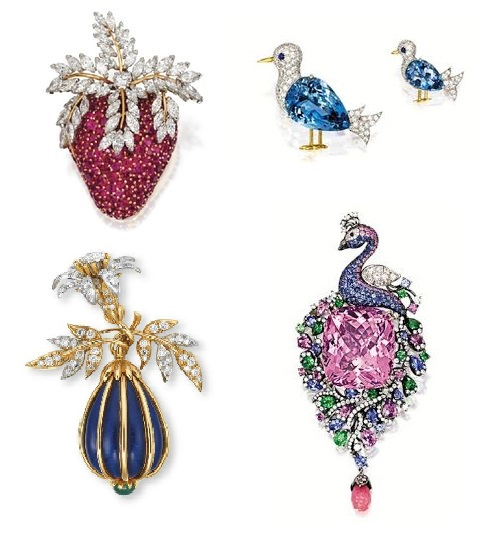 Jean Schlumberger jewellery