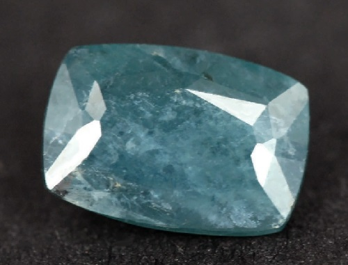Most Expensive Gems. Grandidierite