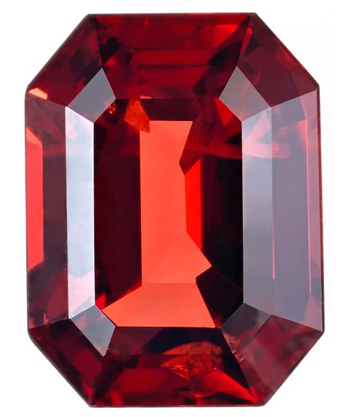 Most Expensive Gems. Rubin