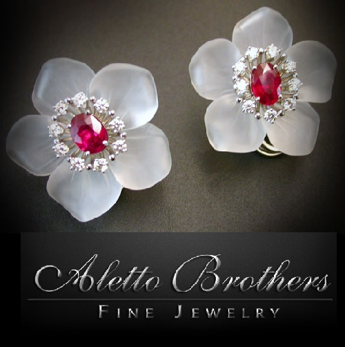 Aletto Bros jewellery