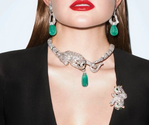 David Webb jewellery fall winter 2011-2012