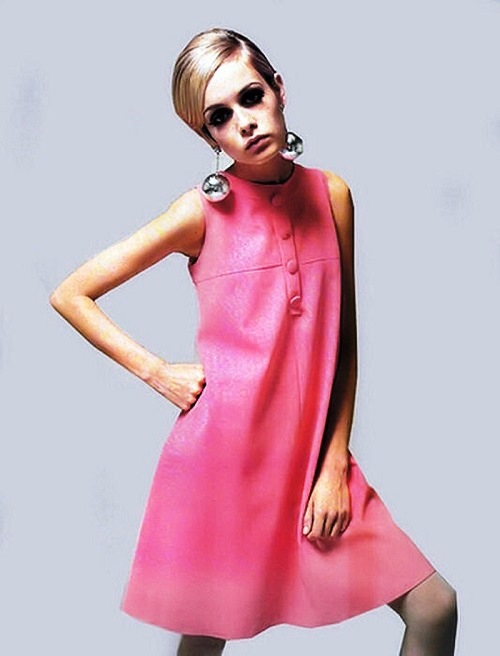 Advertising Jewelry and accessories Twiggy