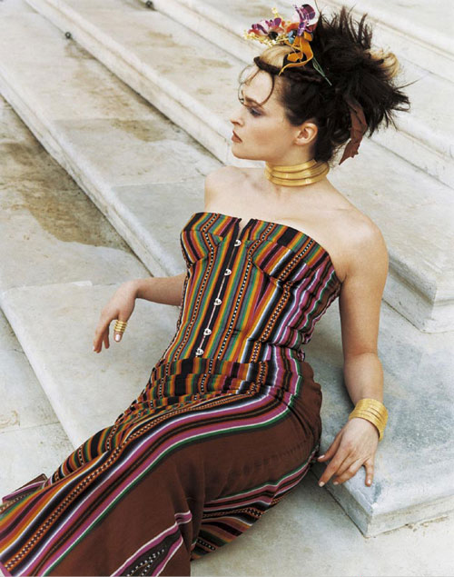 Brilliant Helena Bonham Carter