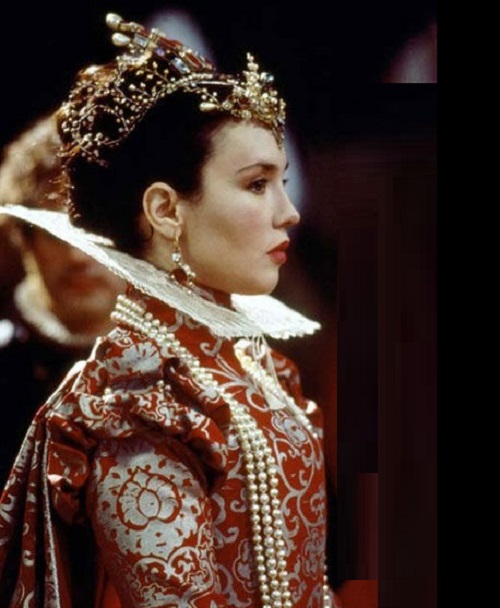 Isabelle Adjani in Queen Margot, 1994