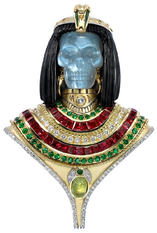 Queen of all Mummies Cleopatra
