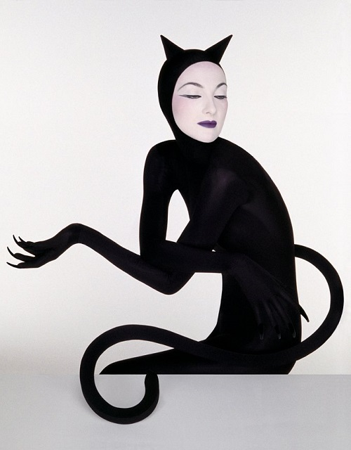 Poet of beauty perfumer Serge Lutens