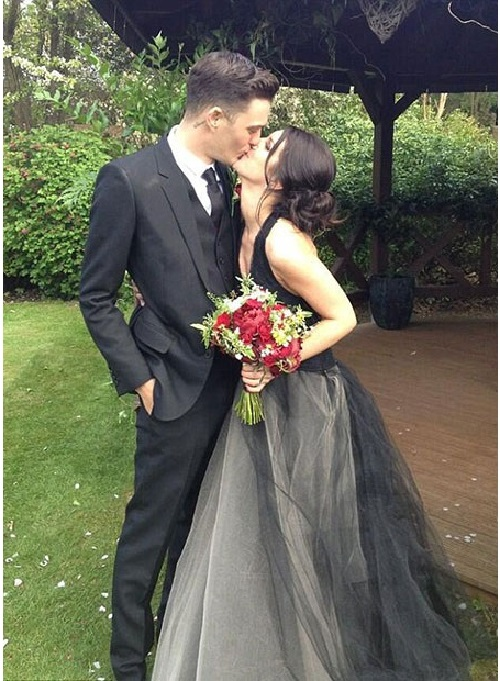 The Wedding of Sheney Grimes and Josh Beach, Kent, United Kingdom, May 2013