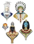 Theo Fennell Halloween jewellery