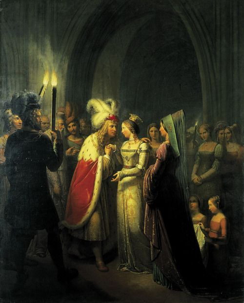 Wedding of Mary of Burgundy and Maximilian I of Austria
