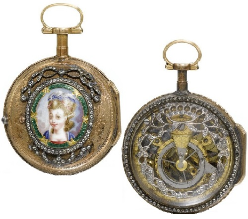 1780 jewelry watches
