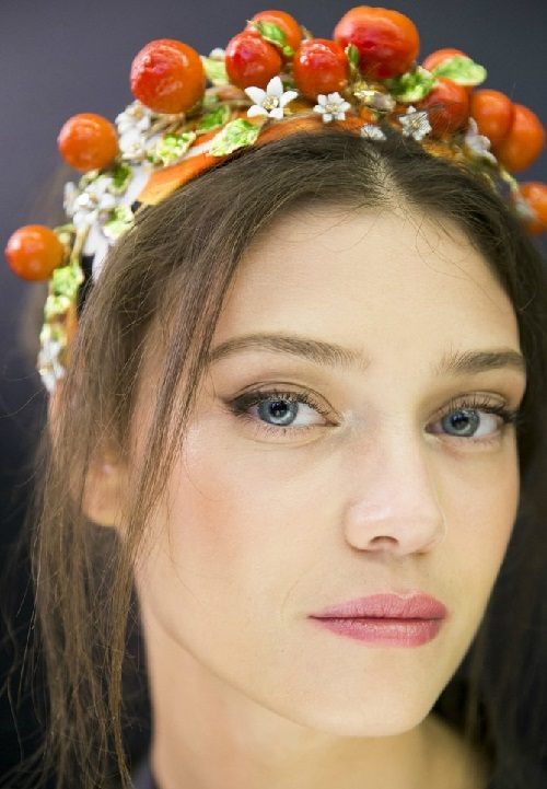 Dolce and Gabbana Spring-Summer 2016 accessories