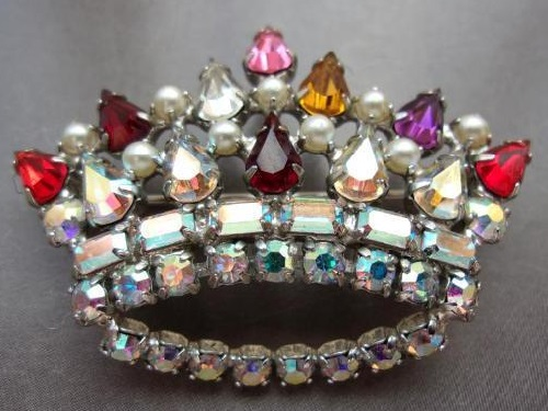 Family Crown, a masterpiece of the American jewelry company B. David