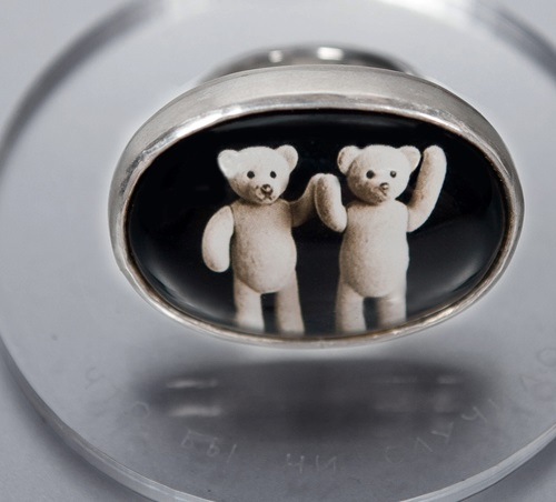 Ring bears - whatever will happen...