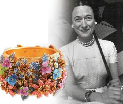 Stanley Hagler jewellery - bracelet worth Duchess
