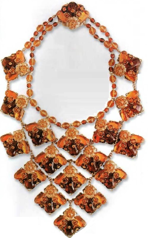 Stanley Hagler jewellery - necklace