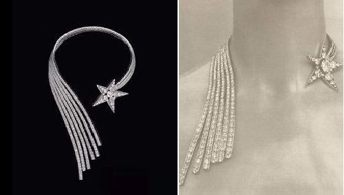 Chanel necklace, 1932