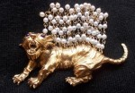 Chinese zodiac in jewellery