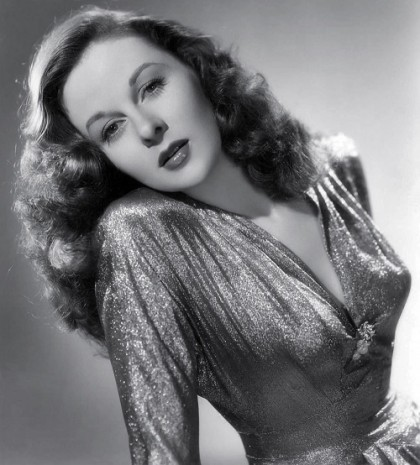 Gorgeous Susan Hayward