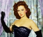 Hollywood diva Susan Hayward jewellery