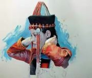 Headgear for Buryat, Mongol - an object endowed with a special sacredness