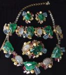 Masterpieces of Alice Caviness Costume Jewelry