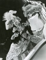 Marie Antoinette played by Norma Shearer