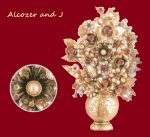 Alcozer and J unique luxury costume jewellery