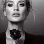 Iconic American face Carolyn Murphy