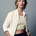 Iconic American face Carolyn Murphy