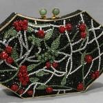 Judith Leiber handbags