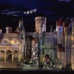 Colleen Moore Fairy Castle