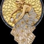 Catalan jeweler Lluis Masriera