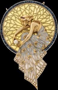 Lluis Masriera jewelry