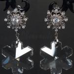 Winter jewelry by Natalia Polezhaeva