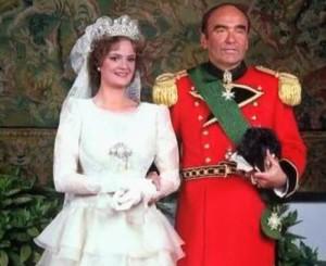 Rendezvous with Princess Gloria