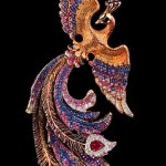 Jewellery Theatre high jewellery