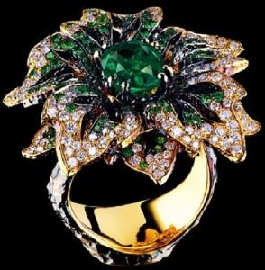 Jewelry House 'Jewellery Theatre'
