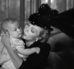 Marlene Dietrich in The Lady Is Willing, 1942