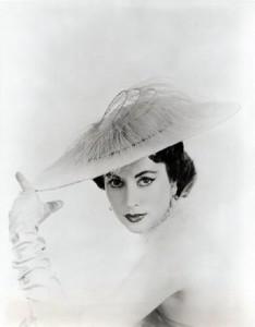 Most famous hatter Mr John hats