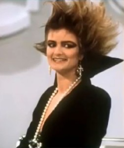 Punk Princess Gloria