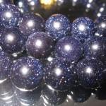Sparkling stars Aventurine