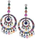 2015 trend Rainbow jewellery