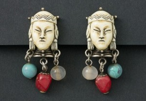 Paul Selenger costume jewellery