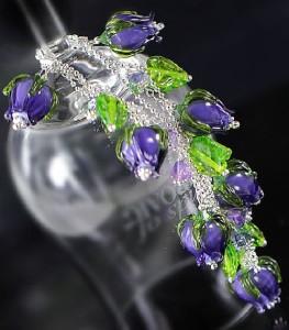 Luxury-lampwork fairy-tales