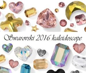 Swarovski 2016 kaleidoscope