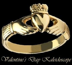 Valentine's Day Kaleidoscope