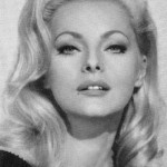 Icon of beauty Virna Lisi