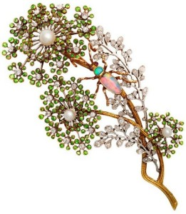 Insect Jewellery Kaleidoscope